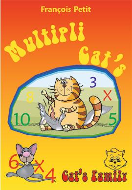 Mmory multipli cat 39 s jeu gratuit sur les tables de - Jeu sur les tables de multiplication ...